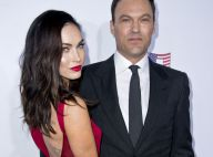 Megan Fox et son mari Brian Austin Green : Victimes d'un accident de voiture
