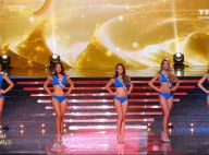 Miss France 2015 : Les 5 finalistes irrésistibles en bikini !