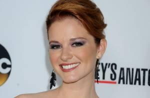 Sarah Drew (Grey's Anatomy), maman : Le surprenant prénom de sa fille dévoilé