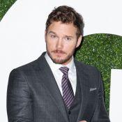 Chris Pratt version papa : Il évoque son fils de 2 ans, né prématuré...