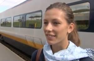 Camille Cerf, Miss France 2015 : Déjà craquante à 15 ans au concours Elite !