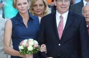 Charlene de Monaco a accouché de Gabriella et Jacques : L'annonce officielle