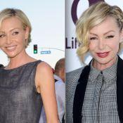 Portia De Rossi : La femme d'Ellen DeGeneres est presque méconnaissable...
