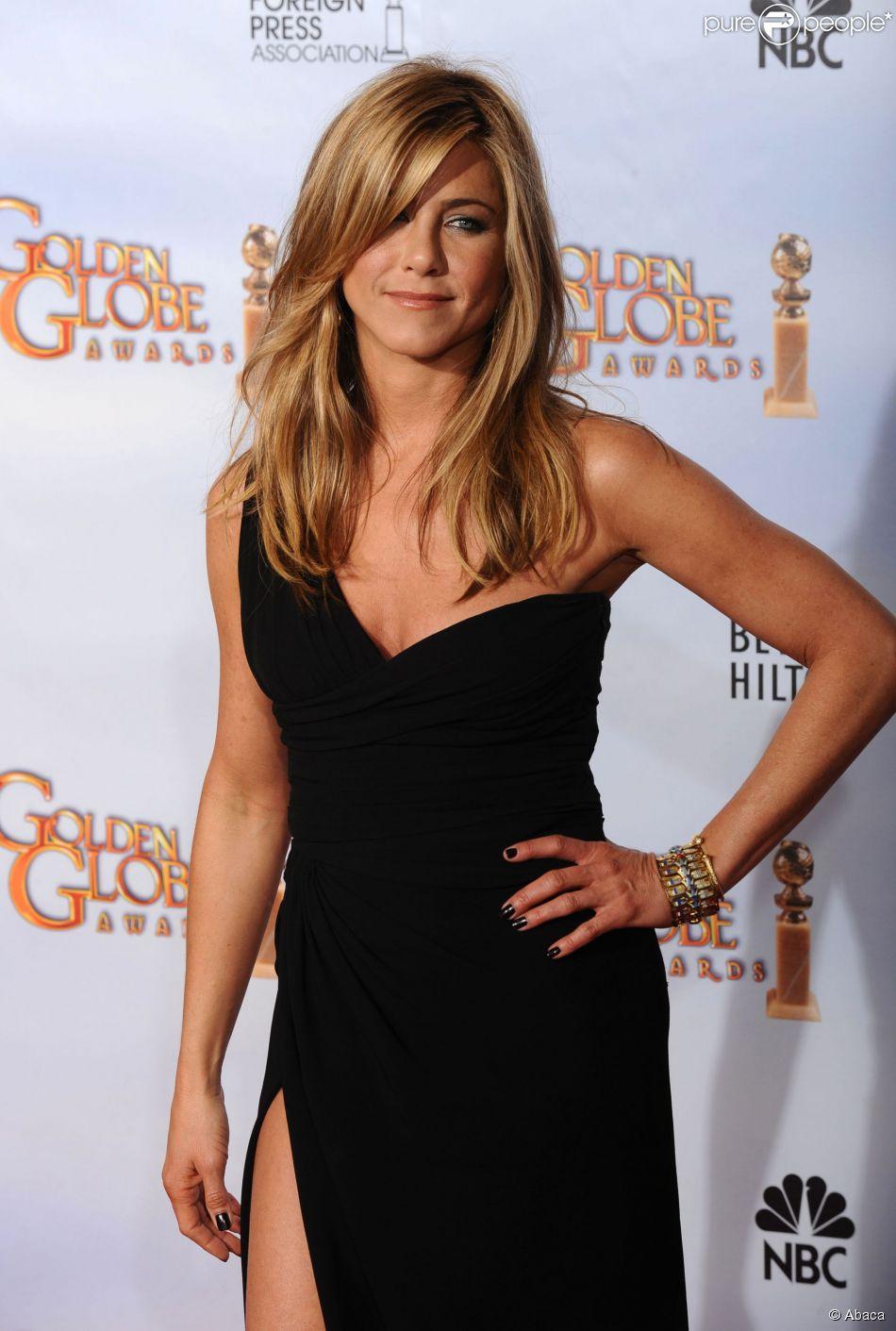 Jennifer Aniston 2014 Golden Globes Golden Globes 2015  toutes les