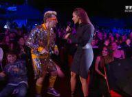 NRJ Music Awards 2014 - Michaël Youn : Son étrange et hilarant hommage à Shy'm !