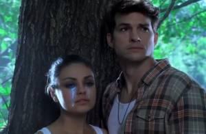 Mila Kunis et Ashton Kutcher : Jeunes amoureux dans une bande-annonce ridicule