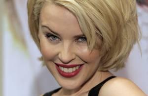 Kylie Minogue chantera pour le Prix Nobel de la Paix