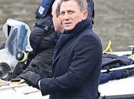Daniel Craig débute le tournage de James Bond avec le ''Spectre'' de Sony piraté