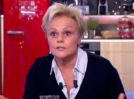 Muriel Robin, victime d'homophobie : ''J'ai été insultée dans la rue''