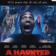 Affiche du film A Haunted House 2
