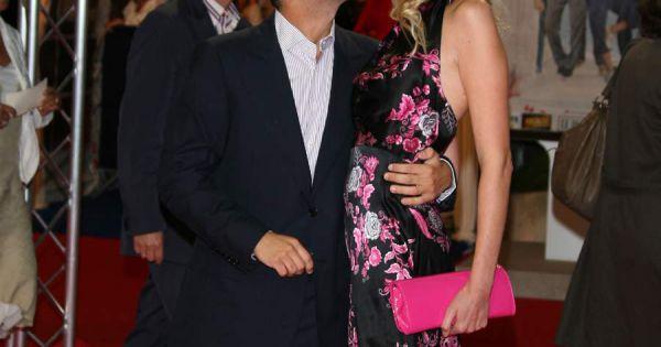 Thomas fabius et sa compagne - Sophie jovillard et sa compagne ...