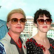 Isabelle Adjani : Hommage à Virna Lisi et déclaration d'amour à Xavier Dolan