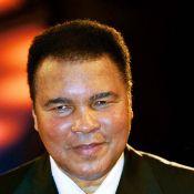 Mohamed Ali : La légende de la boxe est à l'hôpital !