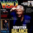 Le magazine VSD du 24 décembre 2014