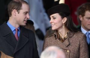Kate Middleton : Royale messe de Noël sans George avant un déjeuner en famille