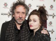 Tim Burton et Helena Bonham Carter séparés : Une jolie blonde en cause ?