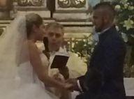 Arturo Vidal (Juventus) marié : La star du foot a épousé sa belle Maria Teresa