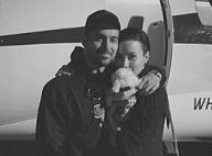 Demi Lovato, amoureuse de Wilmer et gaga de son chiot : ''Ma famille...''