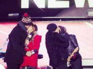 Nicole Kidman rejoint son mari Keith Urban sur scène pour un romantique baiser