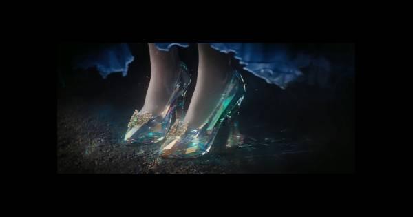 Les souliers de verre de cendrillon - Les 12 coups de minuit bande annonce ...