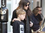 Liv Tyler enceinte : Sa grosse bague fait naître des rumeurs de mariage