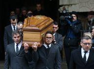 Jacques Chancel : Des obsèques poignantes, une foule d'amis célèbres en deuil...