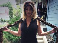 Kirstie Alley, amincie de 22 kilos, dévoile ses secrets...