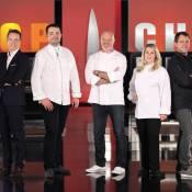 Top Chef 2015 : Un nouveau jury, un amateur... Une nouvelle recette appétissante !