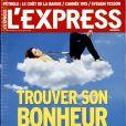 Retrouvez l'intégralité de l'interview de Sylvain Tesson dans le magazine  L'Express  en kiosque du 7 au 13 janvier 2015.