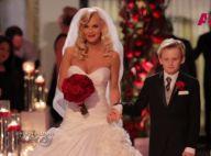 Jenny McCarthy : Des extraits vidéo de son mariage avec Donnie Wahlberg dévoilés