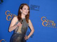 Golden Globes 2015 : Tout le palmarès de la 72e édition !