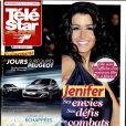 Magazine Télé Star, en kiosques le 12 janvier 2015.