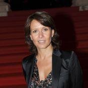 Carole Rousseau : ''Depuis que j'ai accouché, j'ai perdu des neurones !''