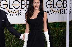 Amal Clooney : La femme de George vivement critiquée pour son manque de goût...