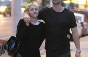 Miley Cyrus : Son frère est en couple avec la soeur de son boyfriend Patrick