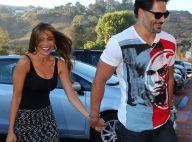 Sofia Vergara et Joe Manganiello : Pouquoi ils ont boudé les Golden Globes !