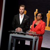 Oscars 2015 : La diversité mise à mal, pas de femmes ni d'artistes de couleur...