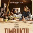 Affiche du film Timbuktu, sorti le 10 décembre 2014