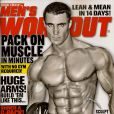 Greg Plitt pour Men's Workout.