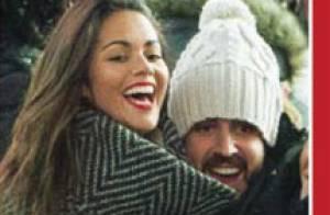 Lara Alvarez, en couple avec Fernando Alonso : La belle répond à la rumeur...