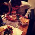 Fauve Hautot : Déjeuner gourmand avec son petit ami Jules Renault