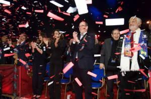Stéphanie de Monaco, Albert, Pauline et Bébel : Festival de rires à Monte-Carlo