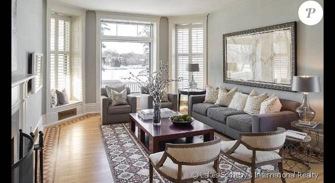 Josh hartnett vend sa maison pour la somme de 2 4 millions for Articles pour la maison