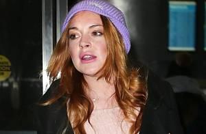 Lindsay Lohan de retour en prison ? Son avocat veut plaider le chikungunya...