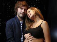 Jenny Del Pino, bientôt maman : L'animatrice télé enceinte d'un petit garçon