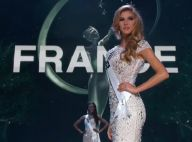 Camille Cerf et la chirurgie à Miss Univers : ''C'est un peu de la triche !''