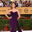 Camila Alves - 21e édition des Screen Actors Guild Awards à Los Angeles le 25 janvier 2015