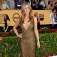 Jennifer Aniston - 21e édition des Screen Actors Guild Awards à Los Angeles le 25 janvier 2015