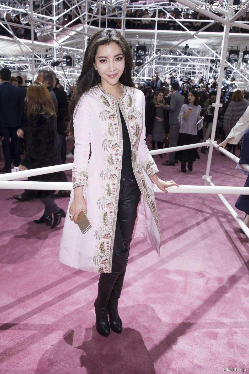 Li Bingbing - Red Carpet Fashion Awards