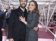 Fashion Week : Natalie Portman, amoureuse et renversante au défilé Dior